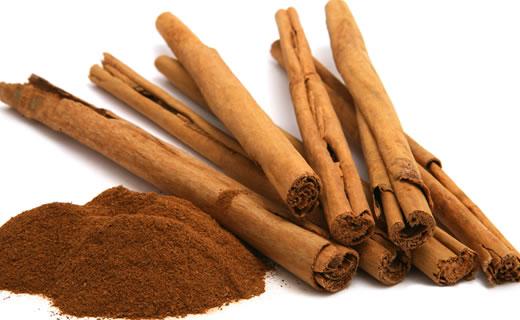 Cylon cinnamon
